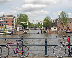 Why we choose to live in Amsterdam