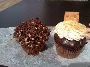 Cake Love Alexandria cupcake tour