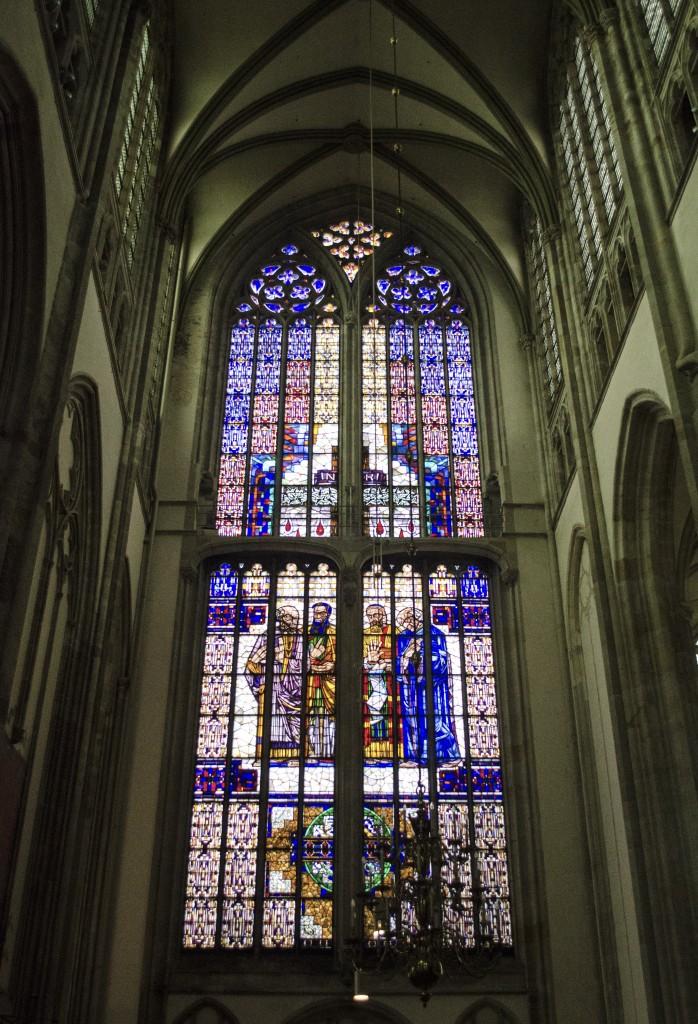 Domkerk Utrecht Netherlands