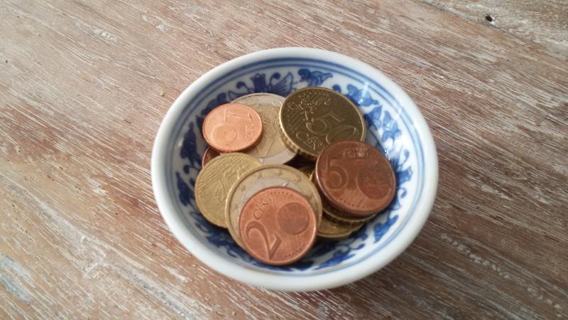Euro Change