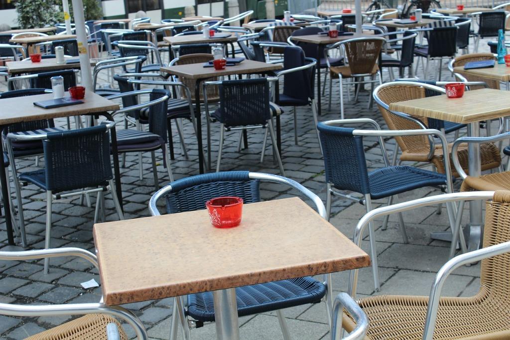 cafeseating