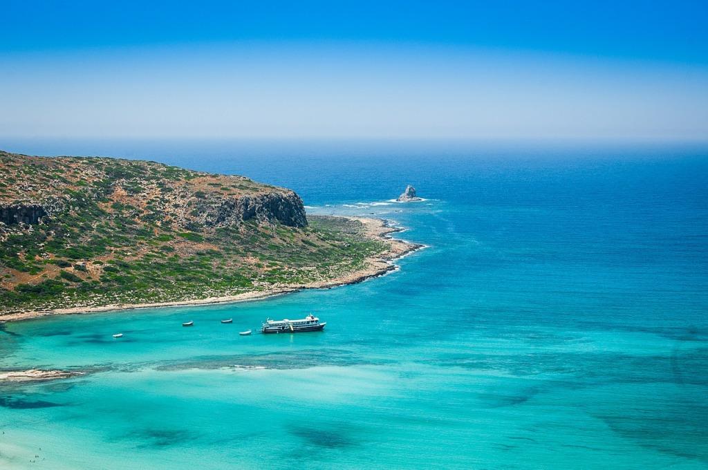 Crete - Public Domain Image from Pixabay.com