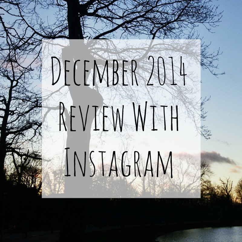 December 2014 Review