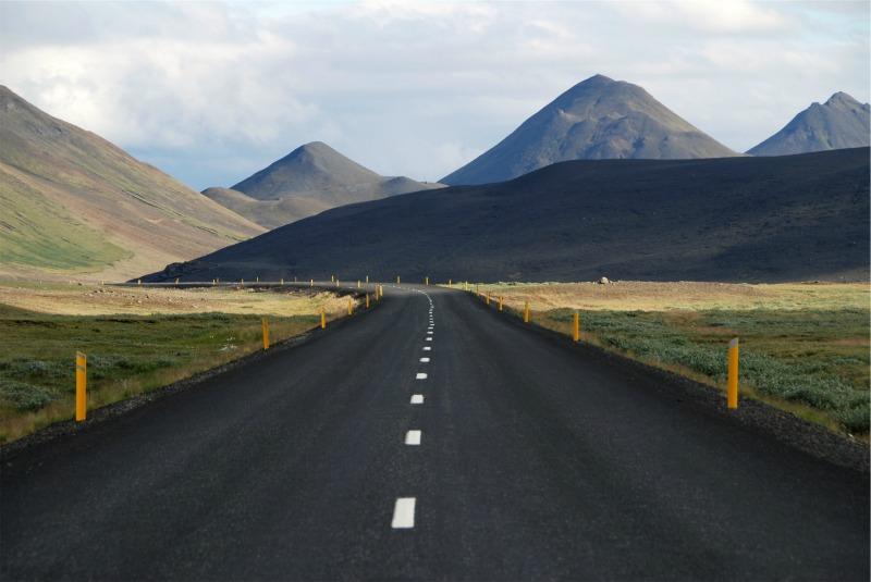 Long Road Source: Unsplash