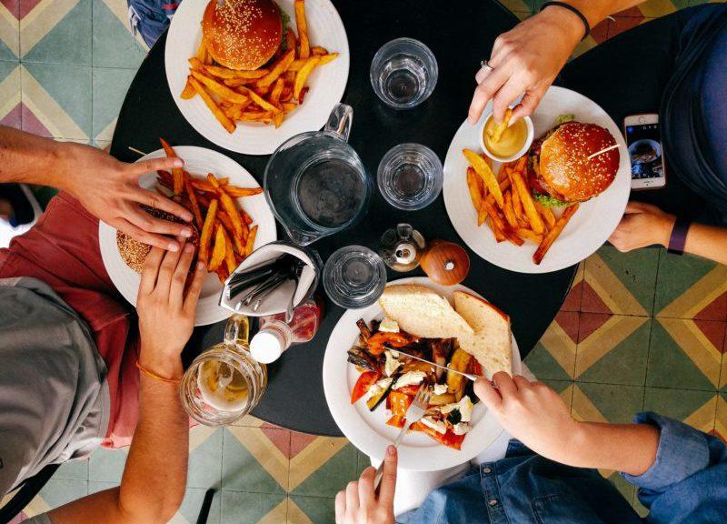 Foodies group