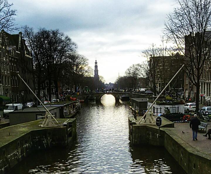 Amsterdam Locke