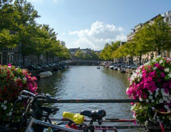 Best Amsterdam apps