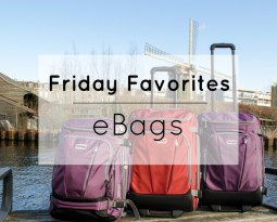 Our Favorite Luggage – eBags