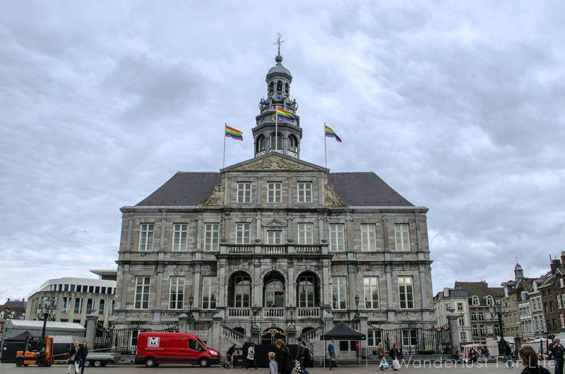 Maastricht City Hall