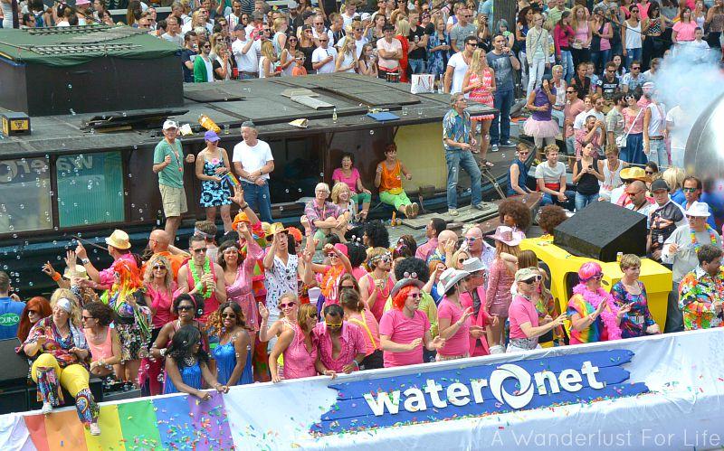 Waternet - Water Company