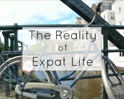 The Reality of Expat Life