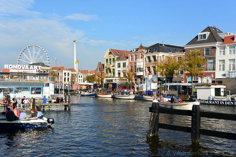 Leiden Celebration