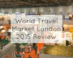 World Travel Market London 2015 Review