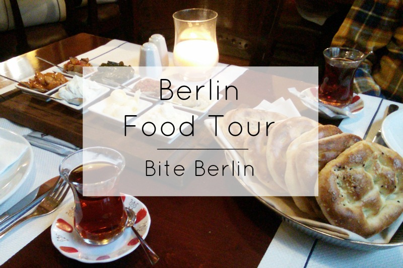 Berlin Food Tour - Bite Berlin