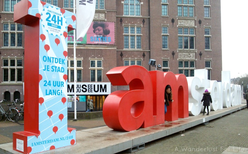 24H Oost Iamsterdam
