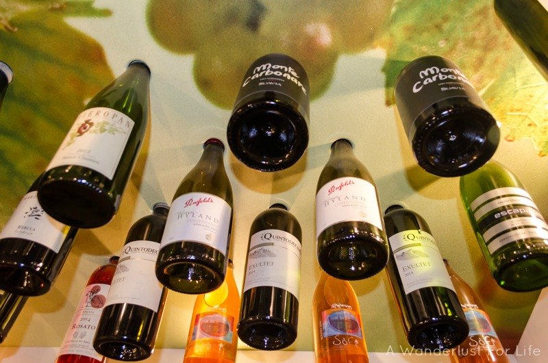 Wine Tasting in Sorrento - Sorrento Food Tours