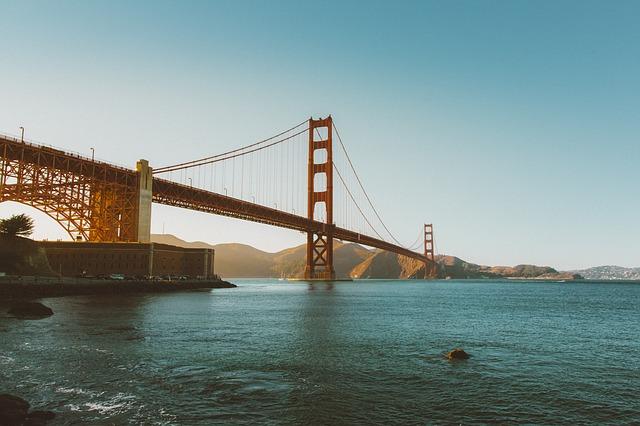 golden-gate-bridge pixabay