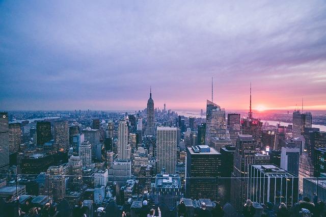 maximize vacation days new-york-city pixabay