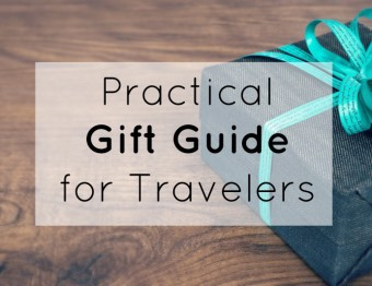 Practical Gift Guide for Travelers
