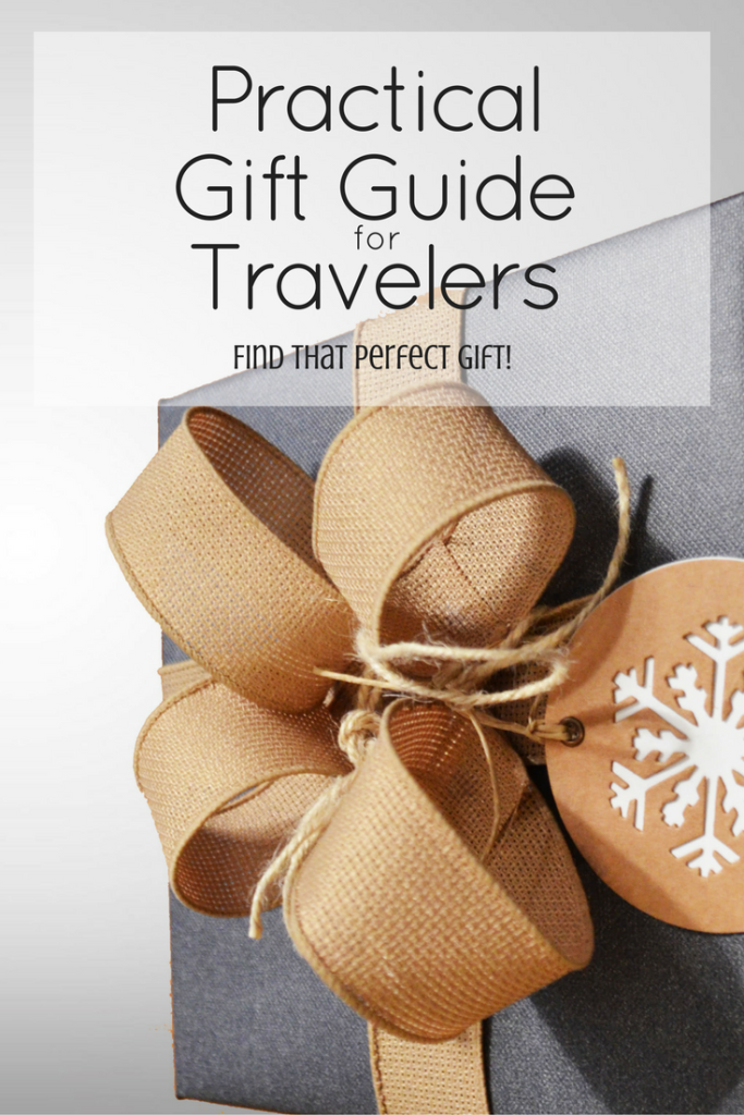 The Practical Gift Guide for Travelers