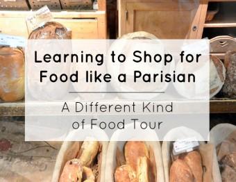 Secret Food Tours Paris: Montmartre