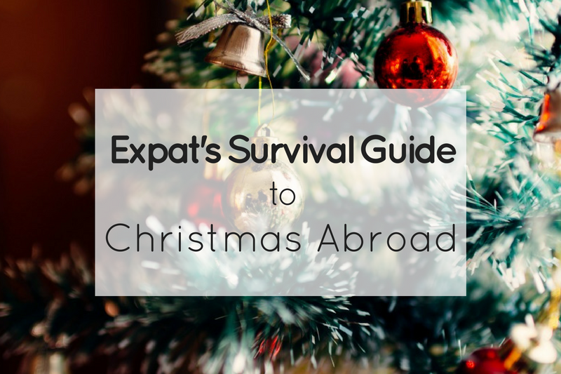 Expat's Survival Guide to Christmas Abroad