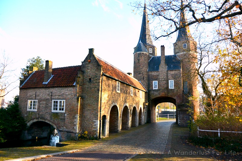 Delft City Gate