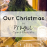 Our Christmas in Prague