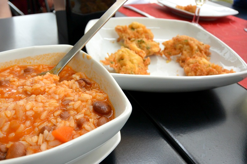 Lisbon comfort food on the Lisbon Campo de Ourique food tour