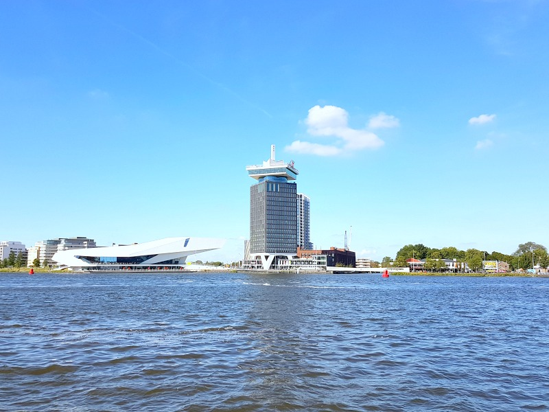 Amsterdam Noord - buying a house in Amsterdam