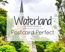 Waterland: Postcard Perfect