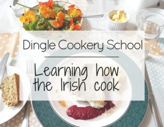 Dingle Cookery School: Learning how the Irish cook