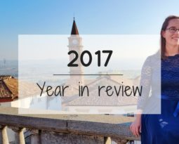 2017 – My year in review