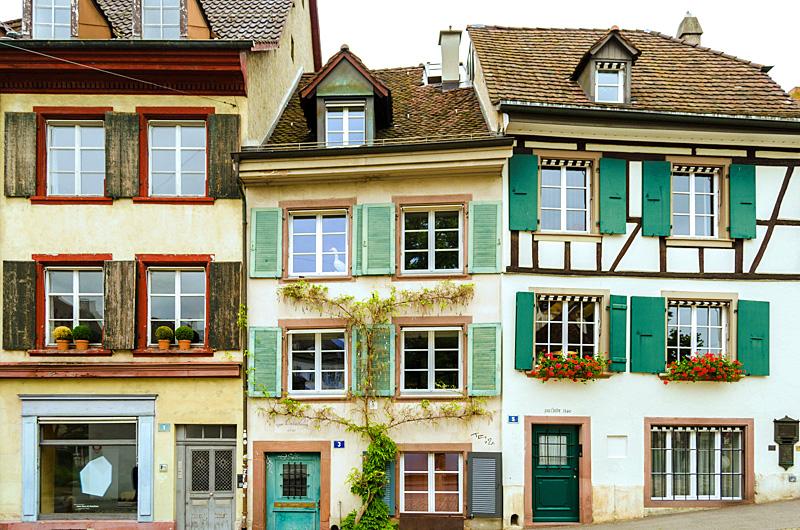 Weekender: Basel, Switzerland
