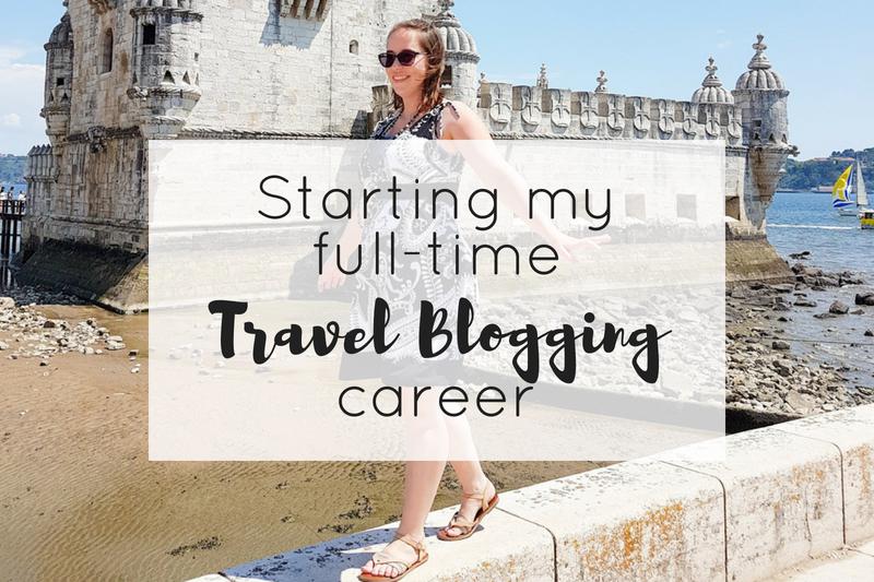 Full-time travel blogger