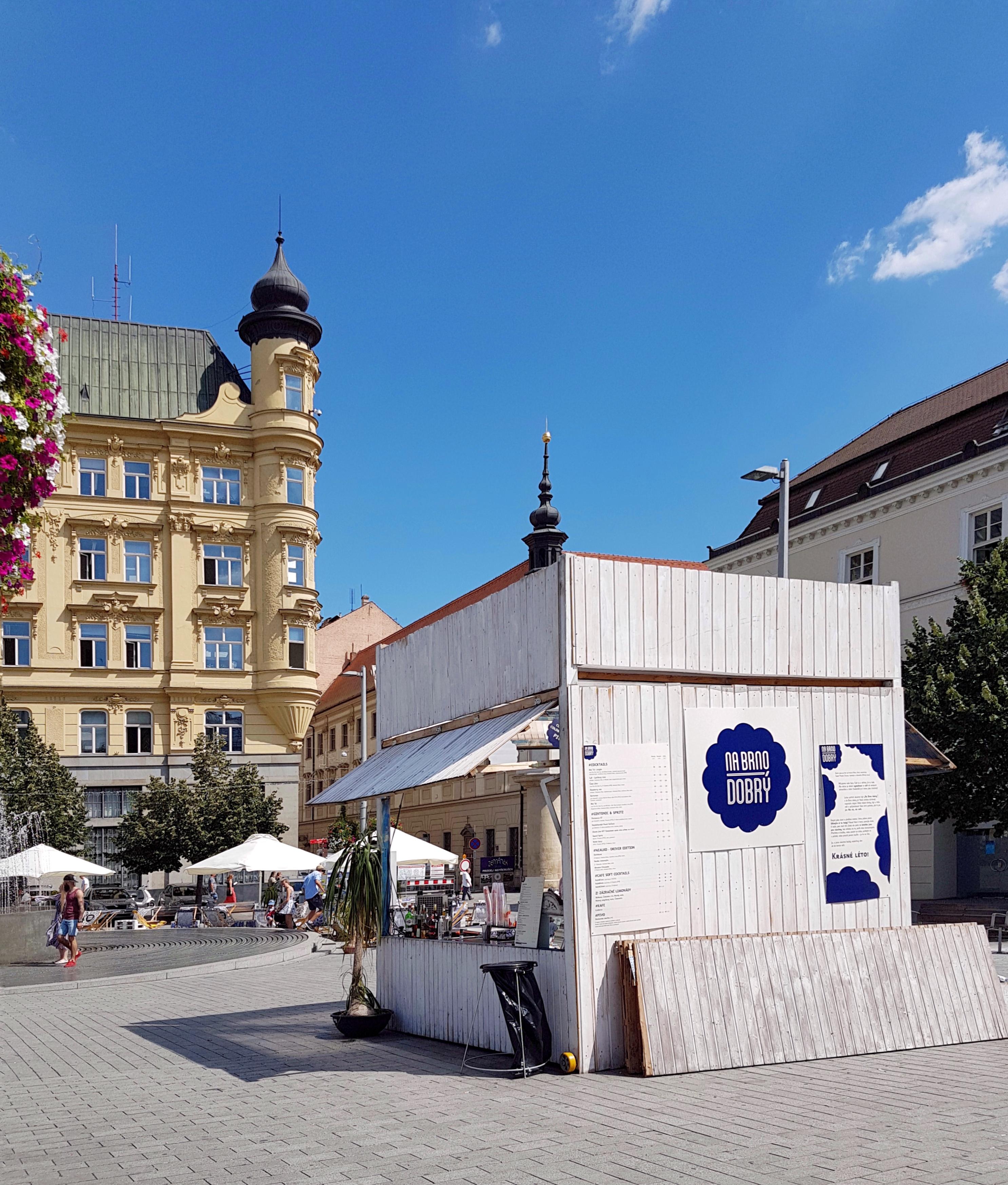 Na Brno Dobrý
