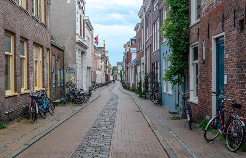 Groningen Street