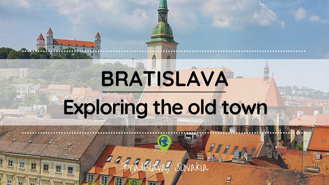 Bratislava YouTube