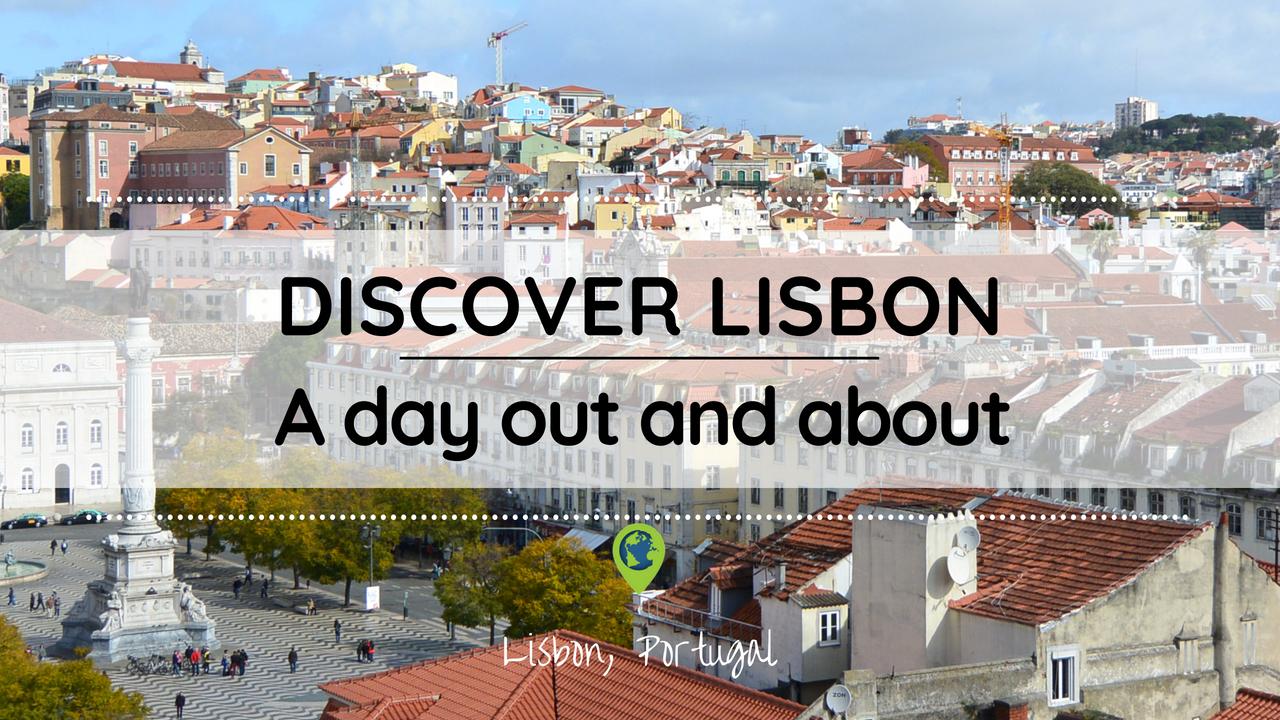 Lisbon YouTube