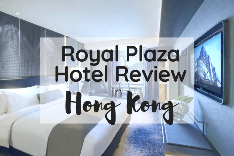 Royal Plaza Hotel Review