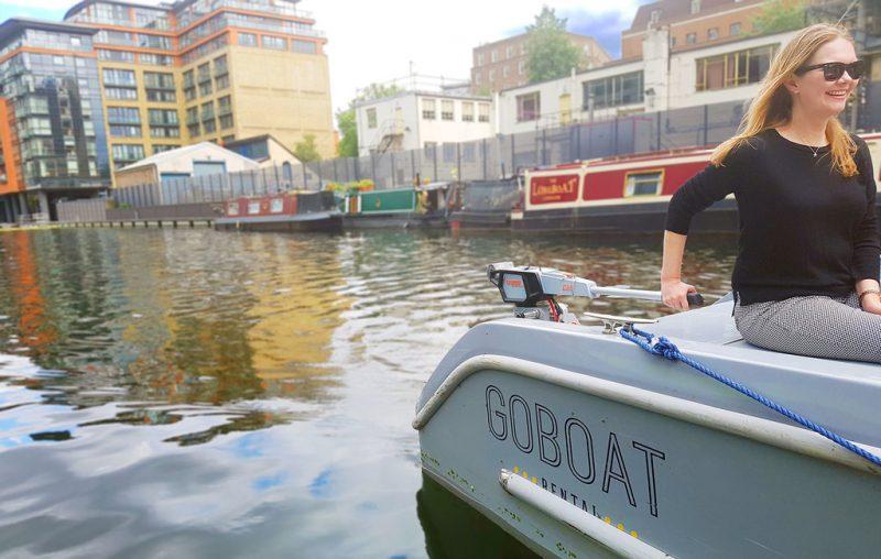 goboat london