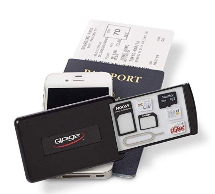 sim card case