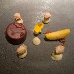 """""""Ferrero Rocher"""" - Cinq Sentitis, Barcelona"""