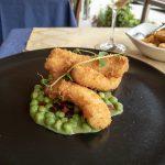 Fish and Chips -- Tmun Mgarr, Gozo, Malta