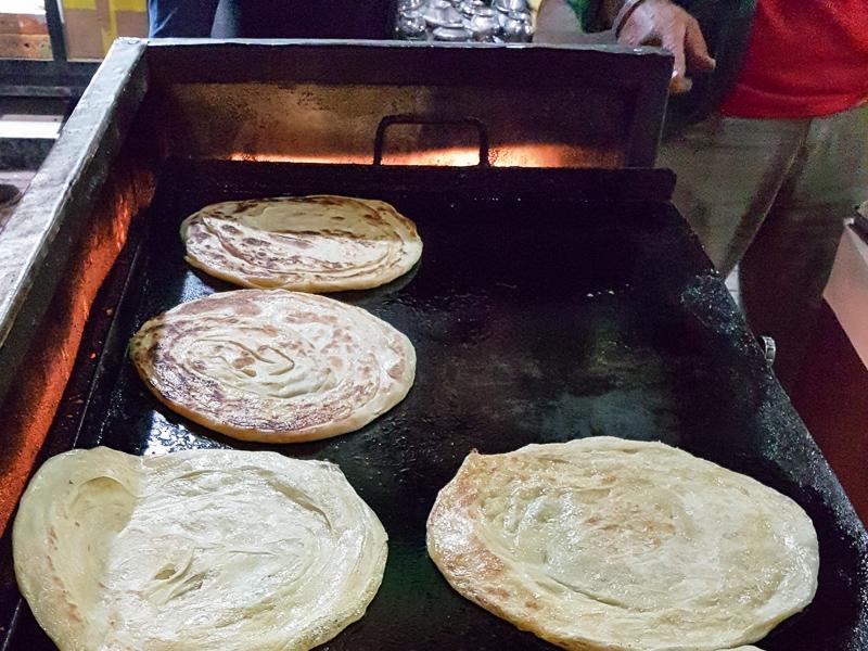 melawi on the grill in marrakech