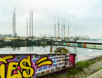 Things to do in Amsterdam Noord: A guide for Amsterdam North