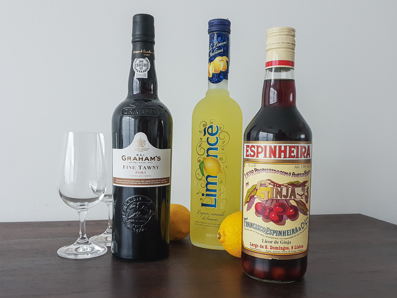 alcohol souvenirs
