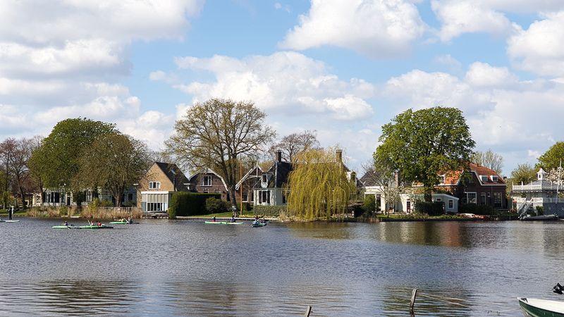 Broek in Waterland (2)