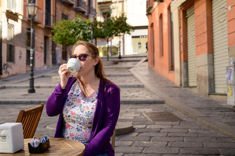 Maverick Cafe Cagliari