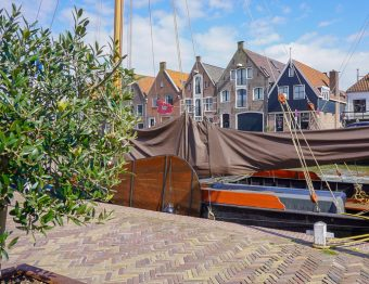 7 small towns worth visiting in the Netherlands